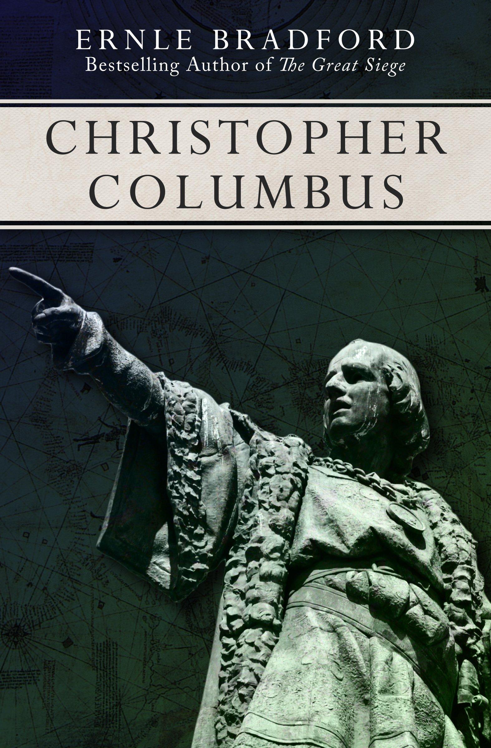 Download Christopher Columbus pdf epub