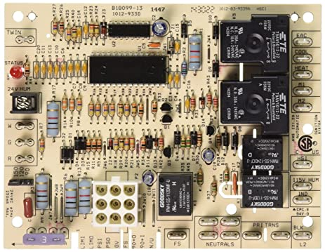 91FcColfybL._SX463_ goodman gas pack wiring diagram control board wiring diagrams gas pack thermostat wiring diagram at bakdesigns.co