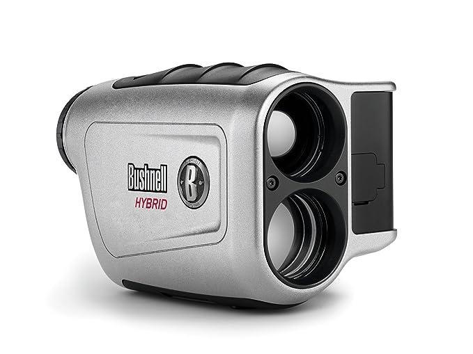 Entfernungsmesser Usa : Bushnell laser und gps entfernungsmesser hybrid silber eu