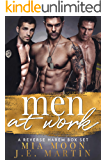 Men at Work: A Reverse Harem Collection