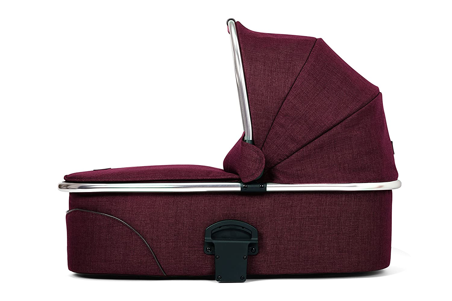 Mamas & Papas 2015 Urbo2 Carrycot Chrome - Rust