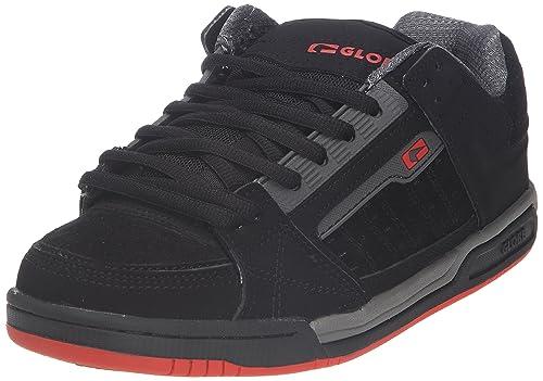 Globe Liberty Gbliberty Zapatillas de Skate para Hombre, Color Negro, Talla 40: Amazon.es: Zapatos y complementos