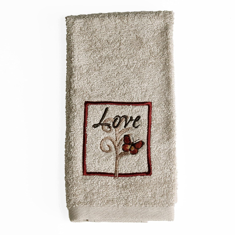 SKL Home by Saturday Knight Ltd Grace Shower Curtain Hooks Q1076000360004