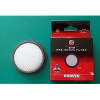 Hoover 35601675 - Filtro premotor, color negro