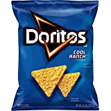 Doritos Cool Ranch Flavored Tortilla Chips, 9.75 Ounce