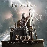 Zeus~Legends Never Die~(通常盤)