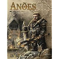 Anões – Volume 1
