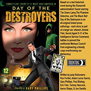 Day of the Destroyers