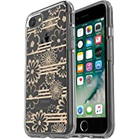 OtterBox Symmetry Clear Series Case for iPhone (Drive Me Daisy)