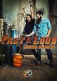 Fast N' Loud: Most Furious
