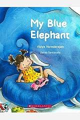 My Blue Elephant Paperback