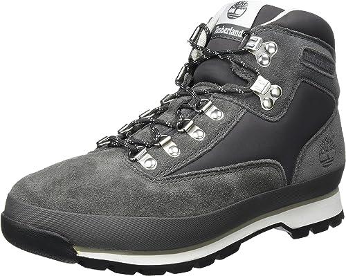 Timberland Herren Euro Hiker Chukka Boots