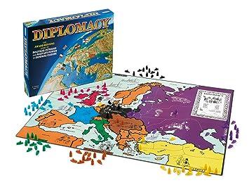 Diplomacy: Amazon.co.uk: Toys & Games on