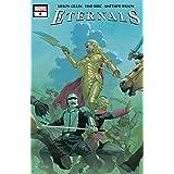 Eternals (2021-) #4