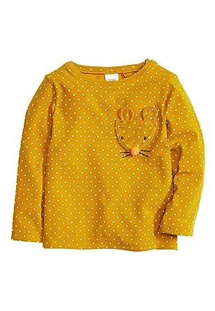 Un look a pois, anche per maglioni e felpe dei bambini