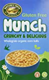 Natures Path Munch 300 g (Pack of 4)