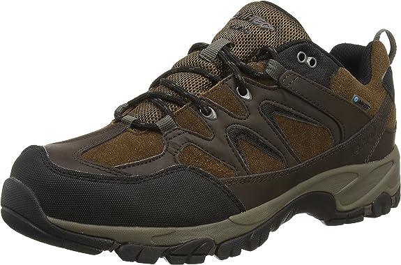 Hi-Tec Altitude Trek I Waterproof, Zapatillas de Senderismo para ...