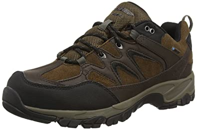 Altitude Trek Low I Waterproof Men Low Rise Hiking Shoes Hi-Tec Cheap Sale Real Clearance Online Ebay Cheap Deals With Credit Card Free Shipping 0ZirItmNb