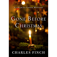 Gone Before Christmas (Kindle Single): A Charles Lenox Mystery (Charles Lenox Mysteries) (English Edition)