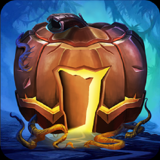 (Halloween Games - 50 Free New Room)