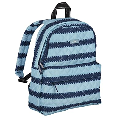 b8e7656bfe0 SCOUT Backstory Mini Backpack, Quilted, iPad/Tablet Sleeve, Adjustable  Straps, Water