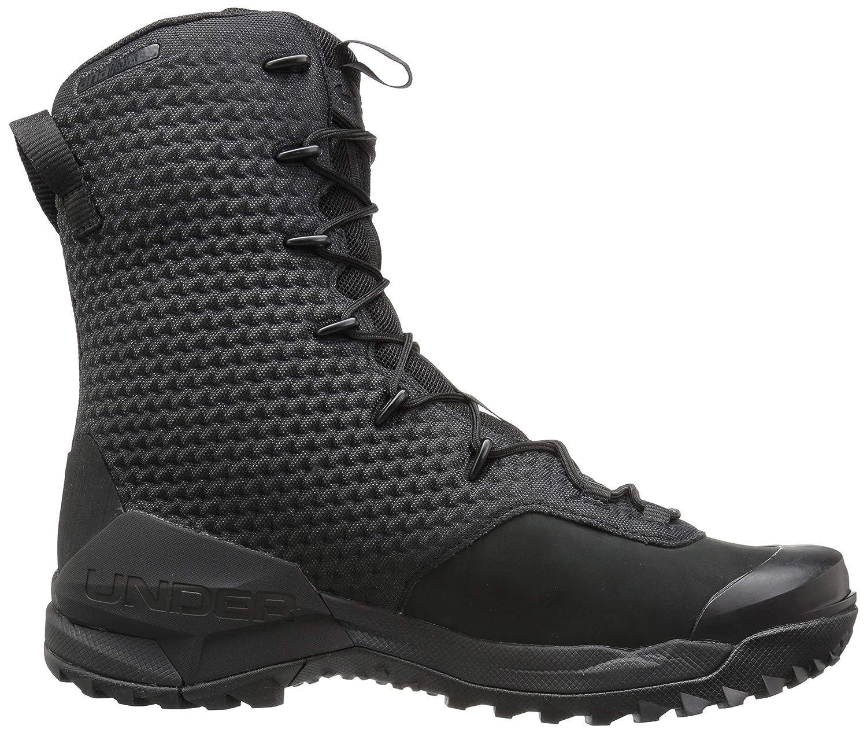 Under Armour Men's Infil Gore-TEX, Ops Gore-TEX, Infil schwarz schwarz schwarz, 8.5 D(M) US 9c4d12