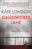 Gallowstree Lane: A Collins and Griffiths Detective Novel