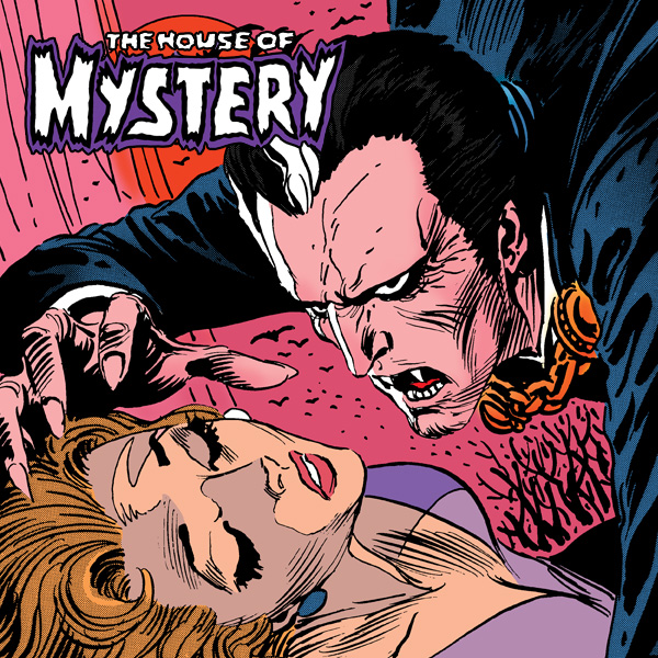 House of Mystery (1951-1983) (Issues) (15 Book Series)