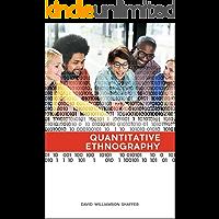 Quantitative Ethnography (English Edition)