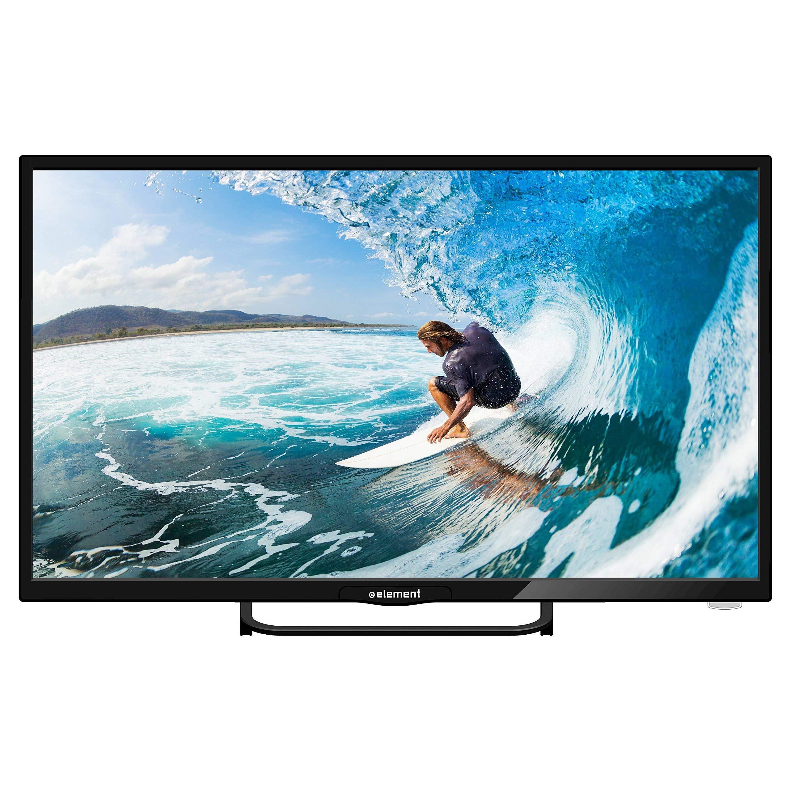 ELEMENT Electronic ELST3216H 32inch Smart 720p 60Hz LED HD TV (Renewed)