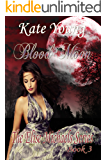 Blood Moon (The Elise Michaels Series Book 3)