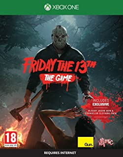 Dead by Daylight (Xbox One): Amazon co uk: PC & Video Games
