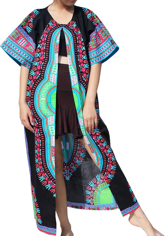 春新作の Raan Pah Light Muang DRESS レディース Pah B01MCX5OP2 Medium|New Blue Black Light Blue New Black Light Blue Medium, イセンチョウ:c005d3d6 --- a0267596.xsph.ru