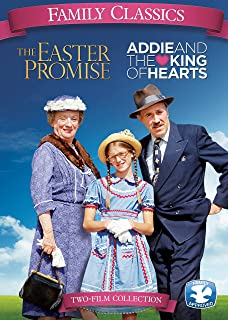 family classics addie and the king of hearts the easter promise - House Without A Christmas Tree