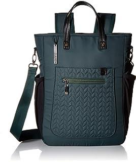 51fca8e2f6 Amazon.com: Sherpani Women's RFID Camden Tote/Backpack/Crossbody ...