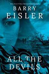 All the Devils (A Livia Lone Novel Book 3) Kindle Edition