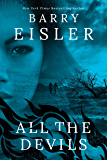 All the Devils (A Livia Lone Novel Book 3) (English Edition)