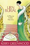 Urn Burial: Phryne Fisher's Murder Mysteries 8