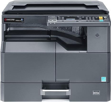 KYOCERA TASKalfa 1800 Laser 18 ppm 600 x 600 dpi A3 - Impresora ...
