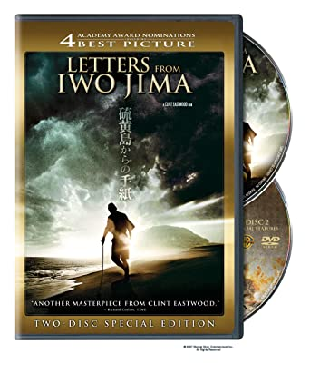 Letters From Iwo Jima Two Disc Special Edition