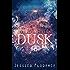 Dusk (Hero Society Book 3)