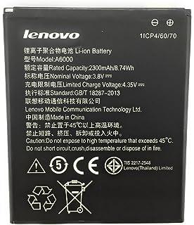 Elite Genuine Battery For Lenovo A6000 Plus Buy Elite Genuine