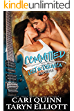 Committed (Rockstar Romance) (Lost in Oblivion, 3.7)
