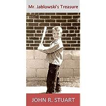 Mr. Jablowskis Treasure