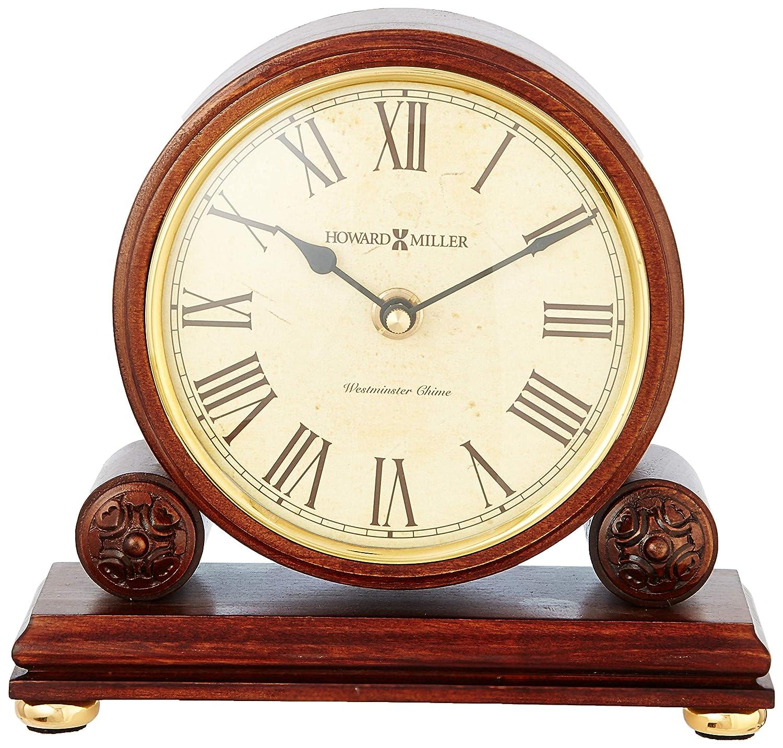 Howard Miller 635-123 Redford Mantel Clock by