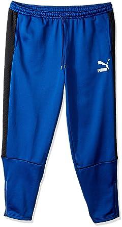 322b8e61d7b2 PUMA Men s Retro Quilted Pants at Amazon Men s Clothing store
