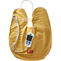 """Chattanooga Theratherm Digital Moist Heating Pad, Shoulder/Neck (23"""" x 20"""")"""