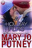 A Holiday Fling ((A Circle of Friends Novella))