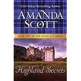 Highland Secrets (The Highland Series Book 2)