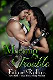 Meeting Trouble (New Adult Rock Star Romance): Rob and Sabrina's Story (English Edition)